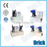 Automatic textile bursting tester