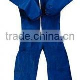 Disposable Breathable Sms Coverall Overall; High Quality Breathable Disposable Coveralls; navy disposable coverall;