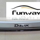 FOR ISUZU 2013 D-MAX USE Bonnet guard hood guard bonnet deflector
