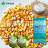 NON-GMO Food grade best price good quality native white corn starch