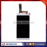 12 months for sony xperia C5 LCD screen, for sony C5 LCD digitizer assembly