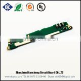 bluetooth tracking pcb ,wireless keyboard pcb and mini air mouse board, pcba clone