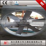 Factory sell directly Fan , fans axial fan blades, drying kiln