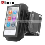 NEW custom black running armband phone holder for apple iphone\ipod\itouch