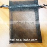 Drawstring Sealing&Handle and Gift Industrial Use Customized Printed Personalized Organza Bag
