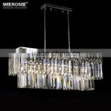 Lustres De Cristal Luxury Lamps for Living and Dining, Chandelier Crystals for Wedding Decoration MD83006