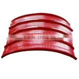 arched corrugated steel roof factory with best price ppgi arched corrugated steel