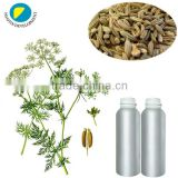 100% Pure and Natural Fennel Essential Oil