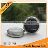 86mm Mason Jar Solar Light Lid