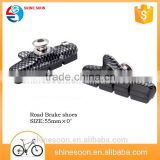 Bicycle Cyling Bike Brake Pads Holder Pads Shoes Blocks Mountain Bike Disc Brake Pads