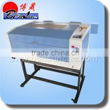 Best selling high quality portable photo booth equipment 3d crystal laser engraving machine