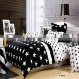 Home textile 100% cotton cheap and high quality reactive printing comforters & bedding sets