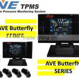 AVE NEW Design Butterfly TPMS for Toyota Blade