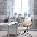 Industrial style furniture office chair wholesale/luxury manager chair