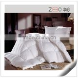 5 Star Hotel Used White Duck Down Filling Super Soft Luxury Hotel Duvets                                                                         Quality Choice