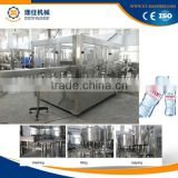 automatic mineral pure water bottling line                                                                         Quality Choice