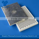 fluorocarbon Coatings(PVDF) aluminium alloy honeycomb core panel