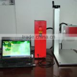Desktop YAG laser marker for sale