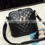 020 New Women diamond design Shoulder Bags PU Leather handbags