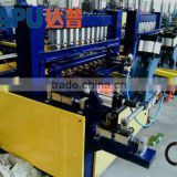 Automatic rabbit farming cage welding machine