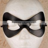 CATWOMAN Mask Leather Cat woman Harley Quinn Costume Halloween Fancy Dress Mask