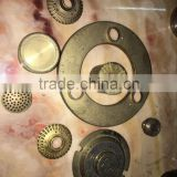 Hydraulic Breaker Roll Crusher copper fittings thrust plate and High Performance Original Thrust plate