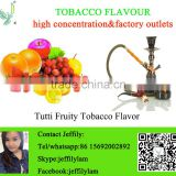High concentration fruity flavour used for shisha making,good quality water pine tobacco flavour