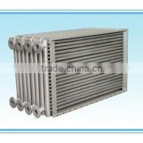 Water Cooled Air Heat Exchanger for Air to Steam /Thermal Oil for Energy