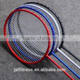 High Quality 4U Training Badminton Racket Carbon Fiber High-grade Carbon Badminton Racket