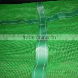 flexible,high tensile strength,high quality,dural HDPE tarps for building trade safety nets,construction,hazardous operation