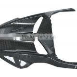 Carbon Motorbike Front Fender Lips for BMW F800 2013