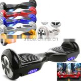 2015 China 6.5 inch top quality 2 Wheel Hoverboard