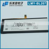 China factory supply high quality Battery for lenovo lithium li ion battery gb t18287 2000 battery for LENOVO BL207 BATTERY