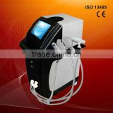 640-1200nm 2013 Tattoo Equipment Beauty Products E-light+IPL+RF For Ozone Sauna Spa Capsule Redness Removal