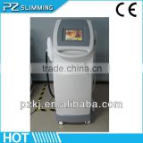 HOT in USA !! hair removal and skin care beauty machine PZ108A!--4in1 ELIGHT/IPL/LASER/RF