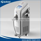 Q Switched Nd Yag Laser Tattoo Removal Machine YAG Laser Hair And Tattoo 532nm Removal Machine For Professional Salon Use Tattoo Removal System
