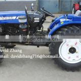 LZ604 60hp 4wd orchard tractor for sale