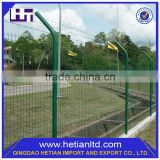 Professional Manufacture Safe Competitive Price Bamboo Fence Panel Garden Metal Wire Mesh Fence Panel