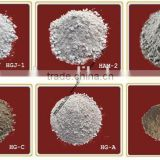 Best price china supplier High temp high strength alumina castable for EAF electric furnace roof