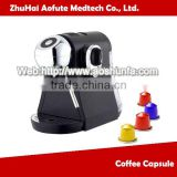 HOT SALE Coffee Capsule OEM/ODM