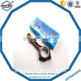 manufacturer excavator function connecting rod 640-9612a6 for mitsubishi diesel 4d56 engine