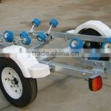 BOAT TRAILER BT330