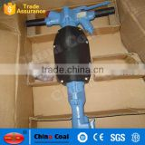 Air Compressor Hammer Rock Drilling Pneumatic Demolition Breaker Gas Powered Jack Hammer