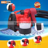 HVLP Sprayer Gun with 3 stage adjustable paint jet