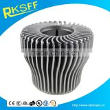 wholesale durable die casting aluminum alloy heat sink with high quality
