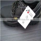 steel toe cap safety shoes genuine leather