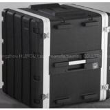ABS rack case, plastic flight case, amplifiers box