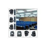 Cost-benefit PTZ Video Conferencing Camera System