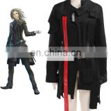 Fantasia Anime Lolita-Best Selling Guilty Crown Ouma Shu Tennouzu High School Boys Uniform Anime Cosplay Costume C0137