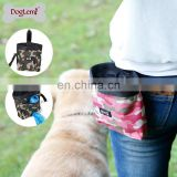 Dog Treat Pouch Pet Treat Tote Outdoor Dog Treat Bag For Training